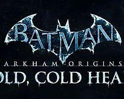 Arkham Origins'te Mr. Freeze'e Videodan Merhaba Deyin