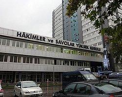 HSYK'da Bin Kişinin Görevi Sona Eriyor