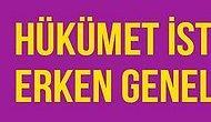 HDP Erken Genel Seçim İstedi