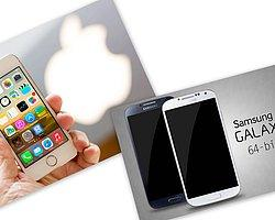 IPHONE 5S MI GALAXY S5 MI?