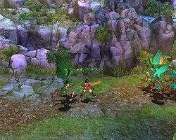 Toyo Games İki Oyunla Türkiye Oyun Pazarında