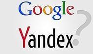 Google ve Yandex Reklam Ağlarında Ortak Oluyor