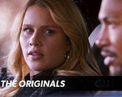 'The Originals'in 1. Sezon 15. Bölüm Türkçe Altyazılı Fragmanı Yayında!