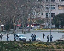 Taksim Gezi Parkı Yine Kapatıldı