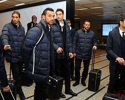 Juventus Trabzon'da