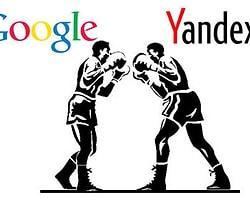 Google'ı Sarsan Gelişme