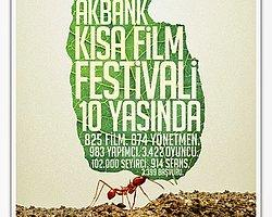 Akbank 10. Kısa Film Festivali