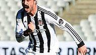 Beşiktaş, Almeida'ya 3 Milyon Euro Önerdi!