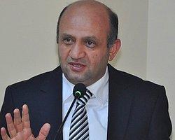 Bilim, Sanayi ve Teknoloji Bakanı'ndan ikinci açıklama