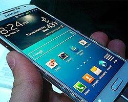 Samsung Galaxy S5′e Büyük İlgi