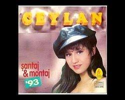 Ceylan'ın şarkısı 21 yıl sonra hit oldu