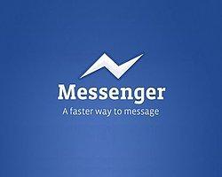 Facebook Messenger Uygulamasını Windows'dan Kaldırıyor