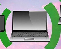 Bilgisayarınızdan İnternet Dağıtmak Mümkün