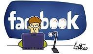 38 Çok Komik Örnekle Facebook Gariplikleri