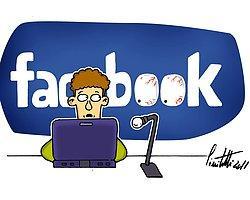 Facebook' bookunu çıkartarak kullanlar