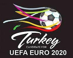 2020 Avrupa Futbol Şampiyonası...