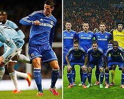Chelsea'ye Kasımpaşa Çorabı!
