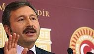 AKP'den İstifa Eden Vekillerden 'Demokrasi Bildirisi'