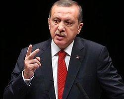 CHP Artık Erdoğan'a 'Başbakan' ya da 'Sayın' Demeyecek