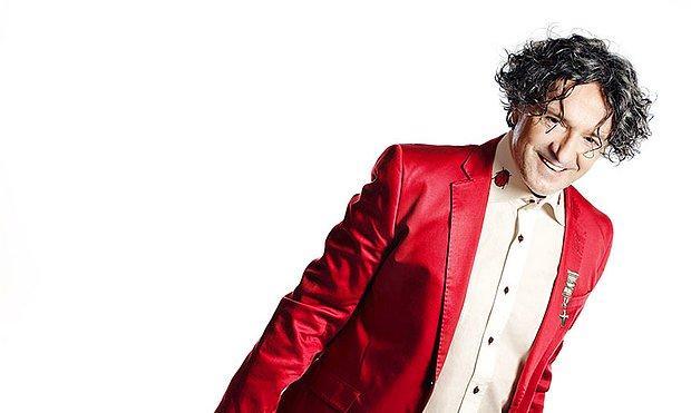 Goran Bregoviç  Konseri 8 Mart'da İstanbul'da Gerçekleşecek