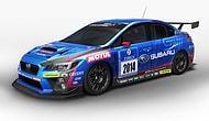 Subaru'nun Cenevre Kozu VIZIV 2 Concept