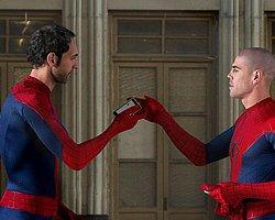 La Liga'nın Örümcek Adam'ları