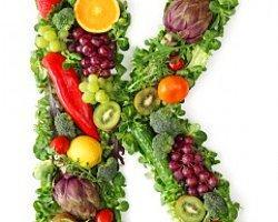 K Vitamini Hakkında Bilinmesi Gerekenler