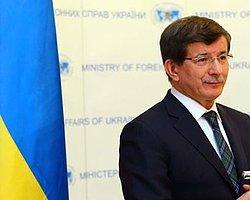 Ukrayna'nın Toprak Bütünlüğü Temel Prensibimiz
