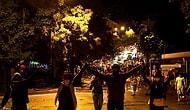 Ankara'da Protestolara Polis Müdahalesi