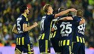 Fenerbahçe 'Ele Güne Karşı'