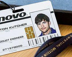 Ashton Kutcher Telefon Tasarlayacak