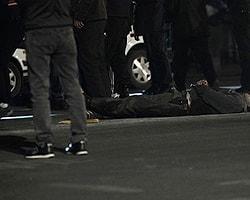Çin'de palalı saldırgan dehşeti: Onlarca ölü