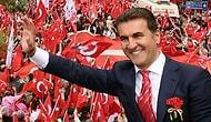 """""""Bahçeli'nin Marmaray'dan Geçen Binlerce Çocuğu Var"""""""