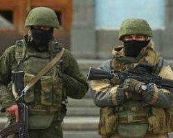Ukrayna Ordusu Seferberlik İlan Etti