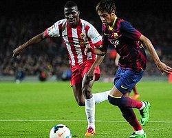 Barcelona Fırsatı Tepmedi!