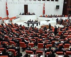Genel Kurul'da 'Terörist' Tartışması