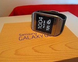 Samsung Akıllı Saatinde Neden Android'i Terk Etti?