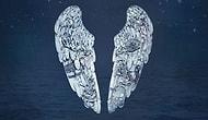 Coldplay Yeni Albümünü Duyurdu: Ghost Series