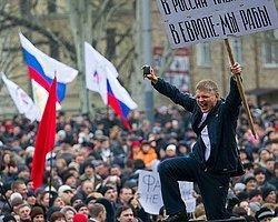 Ukrayna-Rusya gerilimi artıyor