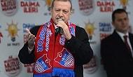 Erdoğan: 'Sülük Bunlardan Faziletlidir'