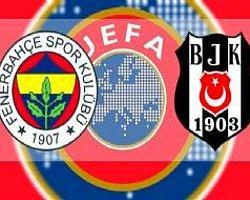 UEFA Tff'den Ne İstedi?