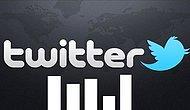 Twitter'ın Dünya Çapında Büyüme Hızında Büyük Düşüş