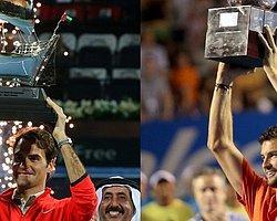 Federer Ve Bebek Fed