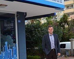 Turkcell Superonline'dan Antalya'ya 90 Milyon Tl Yatırım