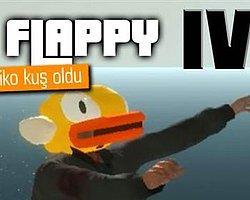 Flappy Bird, Gta Iv'e Geldi!