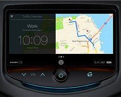 Volvo, Apple Carplay Videosunu Yayınladı