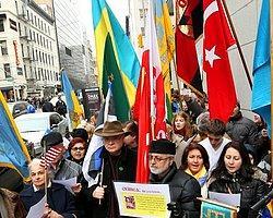 Tatarlar Kırım'da Nöbette