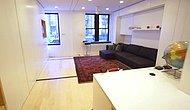 38 m2'lik Daireye 5 Oda 1 Salon Sığdıran Mimarlar