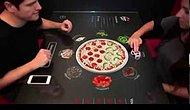Pizzanızı Nasıl Alırdınız?