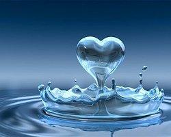 Suyun Faydaları Saymakla Bitmiyor